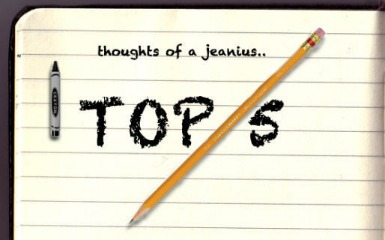 Thoughts Of A Jeanius Top 5: T I  Songs – Thoughts Of A Jeanius
